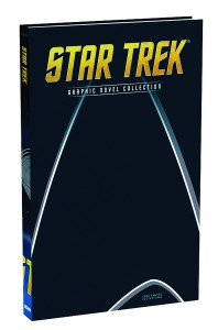 STAR TREK GN COLLECTION #20 THE CLASSIC UK COMICS PART 2 HC