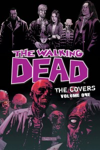 WALKING DEAD COVERS HC VOL 01