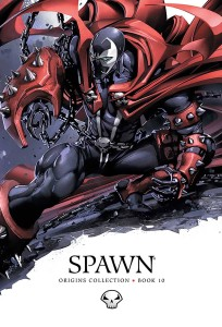SPAWN ORIGINS HC VOL 10