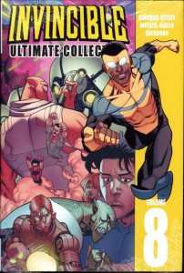 INVINCIBLE HC VOL 08 ULTIMATE COLLECTION