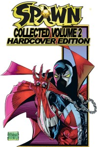 SPAWN COLLECTION HC VOL 02