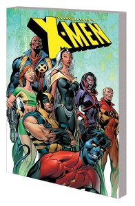 X-MEN RELOAD BY CHRIS CLAREMONT 01 END OF HISTORY
