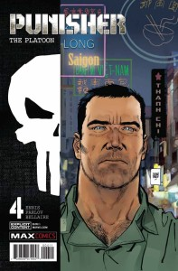 PUNISHER PLATOON #4 (OF 6)