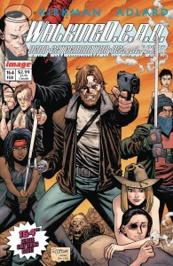 WALKING DEAD #164 CVR B IMAGE TRIBUTE VAR