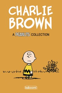 CHARLES M SCHULZ CHARLIE BROWN HC PEANUTS COLLECTION