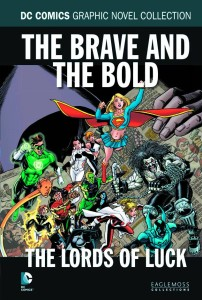 DC COMICS GN COLLECTION VOL 14 - BRAVE BOLDS LORDS LUCK
