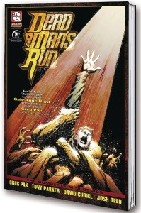 DEAD MANS RUN TP VOL 01