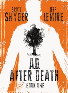 AD AFTER DEATH BOOK ONE