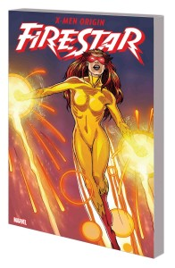 X-MEN ORIGINS TP FIRESTAR