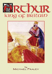 ARTHUR KING OF BRITAIN GN