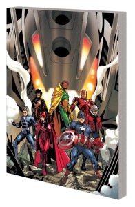 AVENGERS K TP VOL 02 ADVENT OF ULTRON