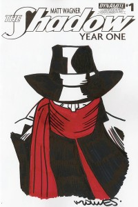 SHADOW YEAR ONE #1 TORRES RMRK CVR