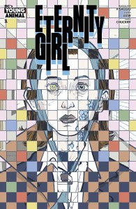ETERNITY GIRL #1 (OF 6)