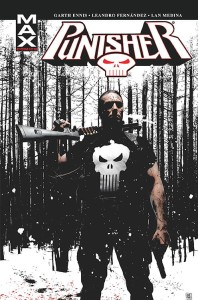 Klasyka Marvela - Punisher Max, tom 4