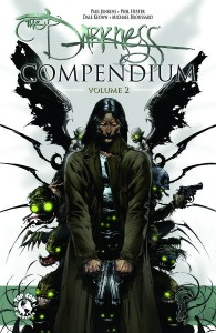 DARKNESS COMPENDIUM HC VOL 02 LIMITED SIGNED & NUMBERED EDITION