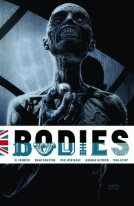 BODIES #1 (OF 8) VAR ED