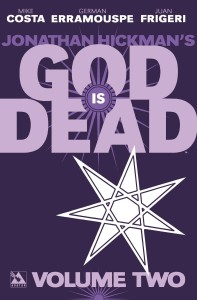 GOD IS DEAD TP VOL 02