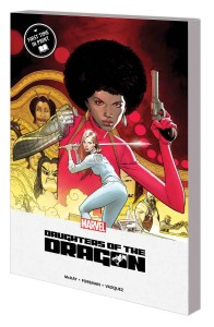 DAUGHTERS OF DRAGON MPGN TP