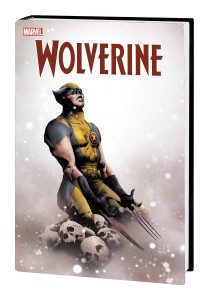 WOLVERINE GOES TO HELL OMNIBUS HC