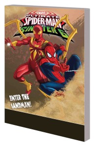 MU ULT SPIDER-MAN VS SINISTER SIX DIGEST TP VOL 02