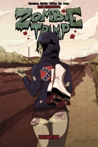 ZOMBIE TRAMP ONGOING TP VOL 06 UNHOLY TALES OF THE DIRTY SOUTH