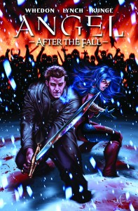 ANGEL AFTER THE FALL TP VOL 03