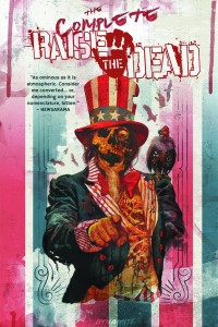 COMPLETE RAISE THE DEAD TP