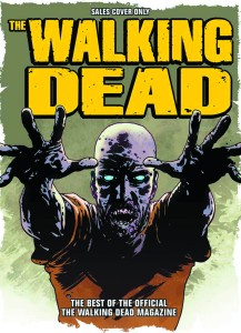 BEST OF THE WALKING DEAD MAG 01