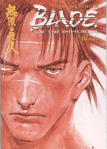 BLADE OF THE IMMORTAL TP VOL 11 BEASTS
