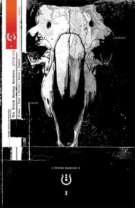 The Black Monday Murders - 1 - Chwała mamonie