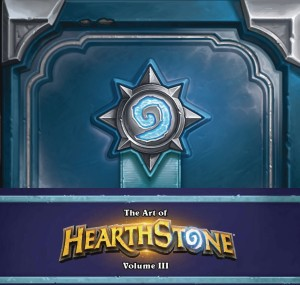 ART OF HEARTHSTONE YEAR OF MAMMOTH HC