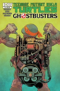 TMNT GHOSTBUSTERS #3 (OF 4) SUBSCRIPTION VAR