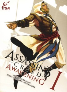 ASSASSINS CREED AWAKENING TP