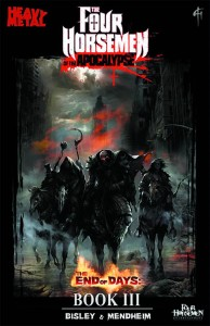 FOUR HORSEMEN OF THE APOCALYPSE SC VOL 03 (OF 3)