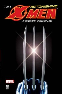 Astonishing X-Men, tom 1 (nowa edycja)