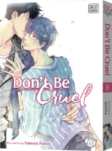 DONT BE CRUEL TP VOL 06