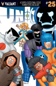 UNITY #25 CVR C HEMBECK (48 PAGES)