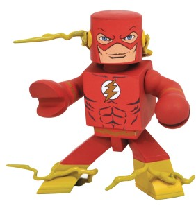 DC COMICS FLASH VINIMATE