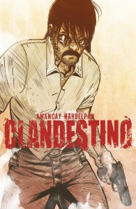 CLANDESTINO COMPLETE COLLECTION TP