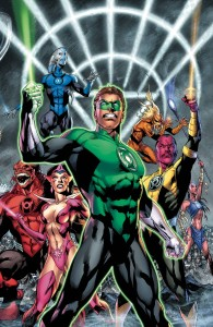 BLACKEST NIGHT OMNIBUS HC VOL 10TH ANNIV ED