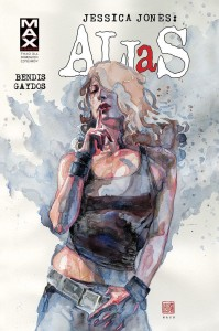 Jessica Jones - tom 3 - Alias