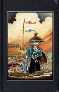 USAGI YOJIMBO SAGA LTD ED HC VOL 07
