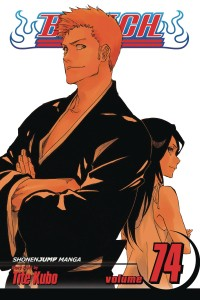 BLEACH GN 74
