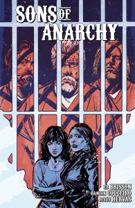 SONS OF ANARCHY TP 02