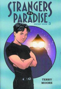 STRANGERS IN PARADISE POCKET EDITION TP VOL 03 (OF 6)