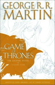 GAME OF THRONES HC GN VOL 04