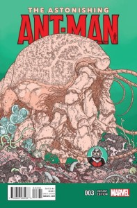 ASTONISHING ANT-MAN #3 FARINAS VAR