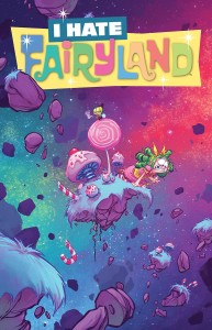 I HATE FAIRYLAND #10 CVR A YOUNG