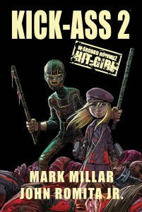 Kick-Ass 2 & HitGirl