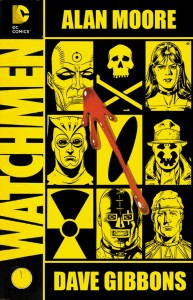 WATCHMEN TP INTERNATIONAL EDITION NEW ED